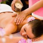 Typy masaży orientalnych